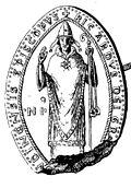 Richard d'Ilchester — Wikipédia