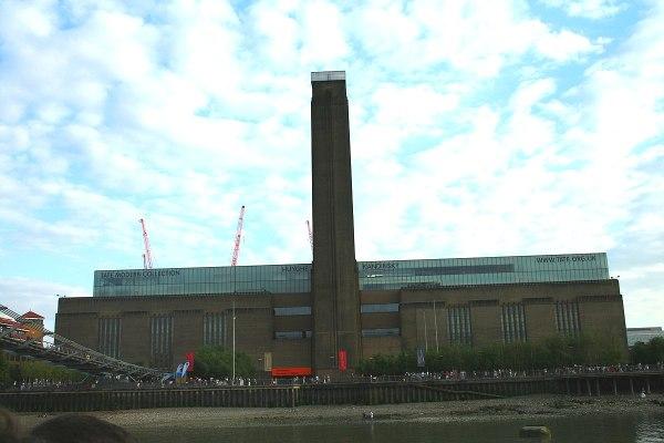 Tate - Wikipedia La Enciclopedia Libre