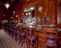 Redwood Room Clift Hotel San Francisco