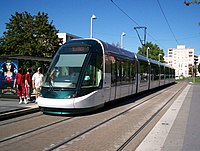 Strasbourg tramway  Wikipedia