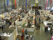 Tucson Gem & Mineral Show - Wikipedia