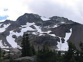 Whistler Mountain  Wikipedia