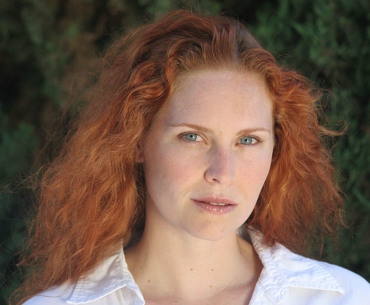 Red Hair Wikipedia