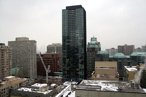 X Condominium - Wikipedia