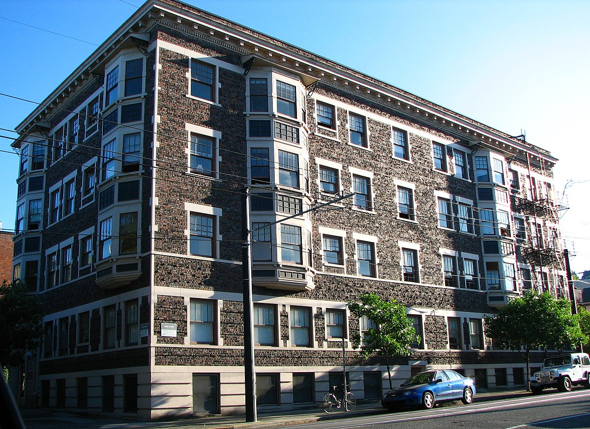Bretnor Apartments  Wikipedia