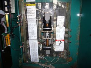 Shan Ho Electric Changeover Switch Wiring Diagram
