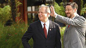 José Dirceu and Antonio Palocci are among the ...