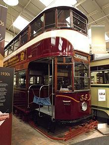 Edinburgh Corporation Tramways  Wikipedia