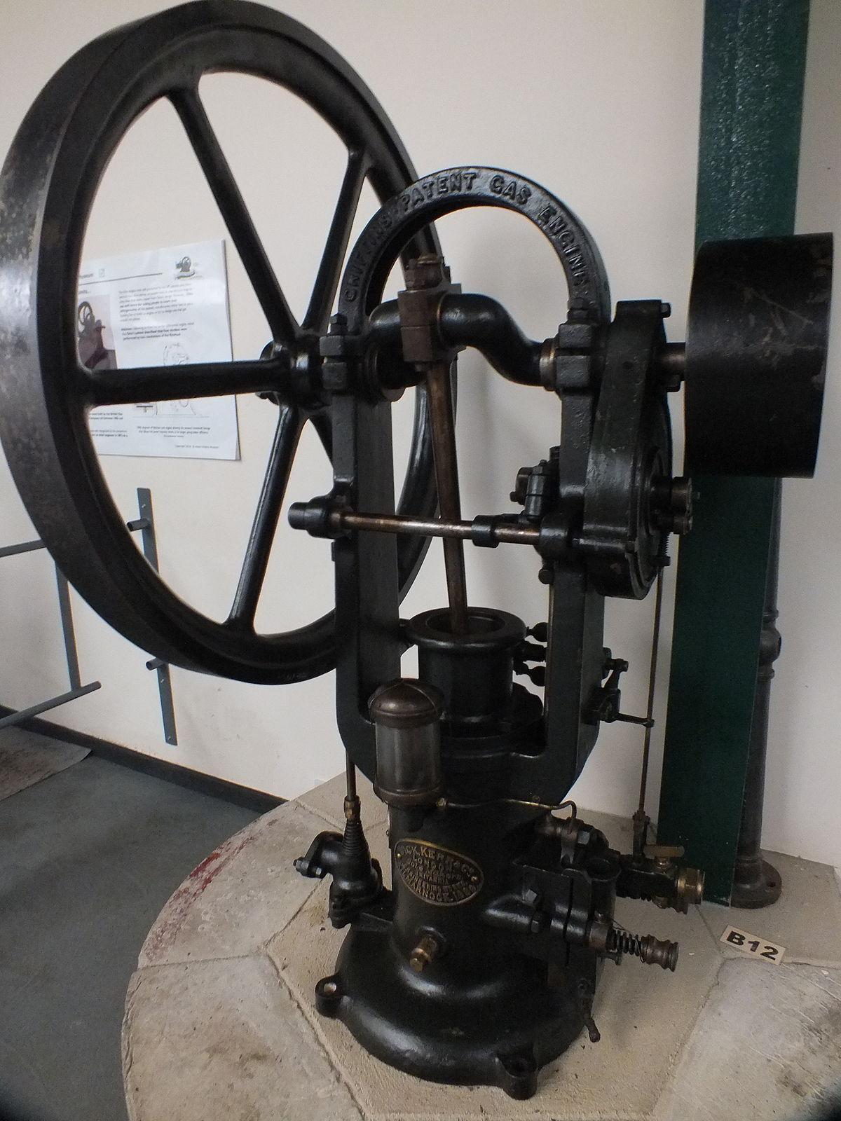 Sixstroke engine  Wikipedia