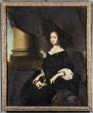 Hedwig Eleonora of HolsteinGottorp  Wikipedia