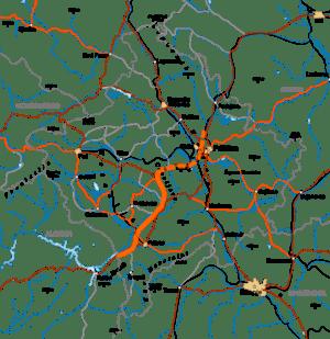 Maps Route Berechnen Ohne Autobahn. german autobahn map 4
