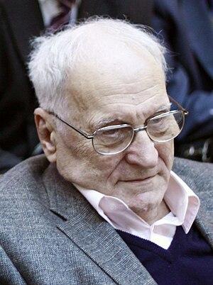 Vadim Mezhuyev, philosopher, Social-democrat
