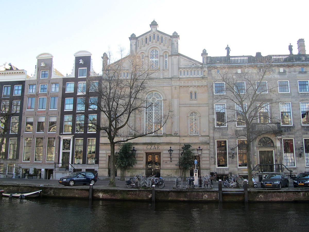 Nieuwe Waalse Kerk  Wikipedia