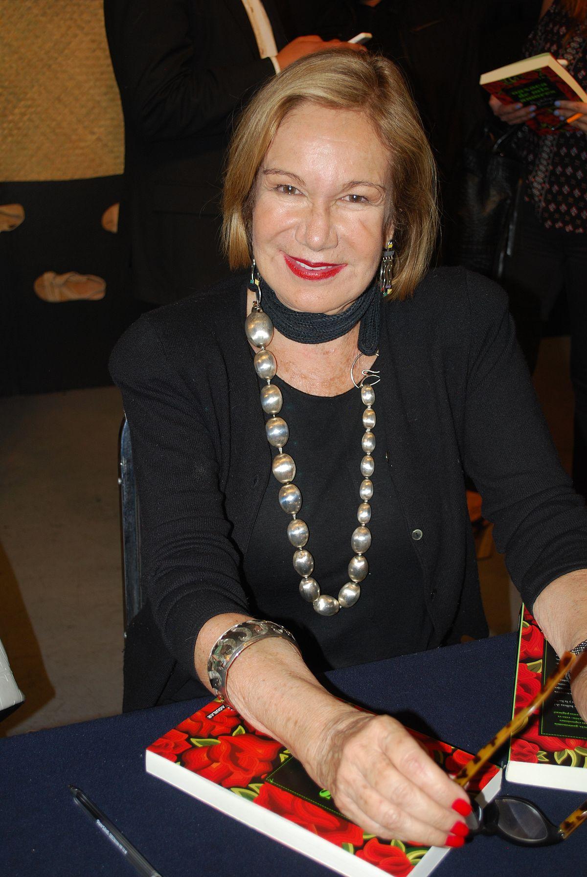 Guadalupe Loaeza Wikipedia