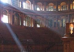 Immagine del Teatro Farnese