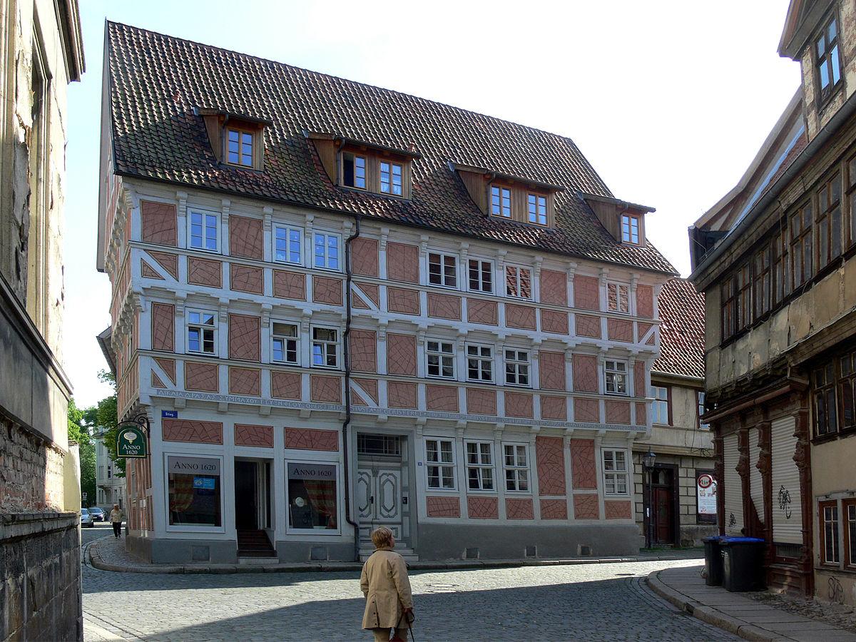 Fotoatelier Mertens Quedlinburg