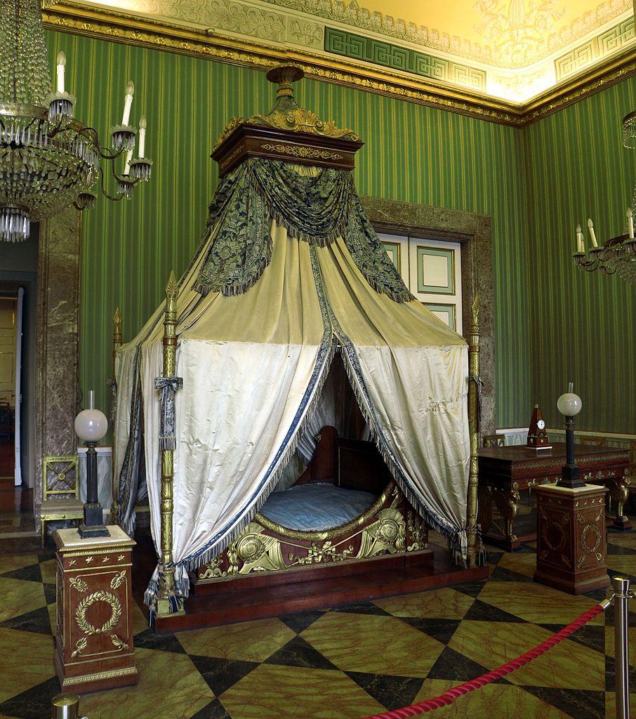 FileReggia di caserta camera da letto di gioacchino
