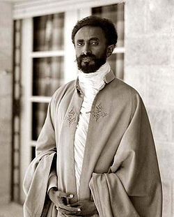 Selassi I, was Ethiopias regent from 1916 to 1930 and Emperor of Ethiopia from 1930 to 1974. The heir to a dynasty that traced its origins to the 13th century, and from there by tradition back to King Solomon and the Queen of Sheba, Haile Selassie is a defining figure in both Ethiopian and African history.