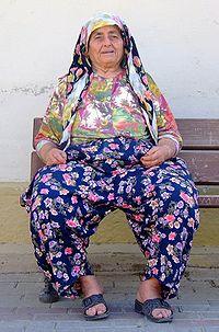 WikipediaFeatured picture candidatesPortrait of a Turkish Woman  Wikipedia