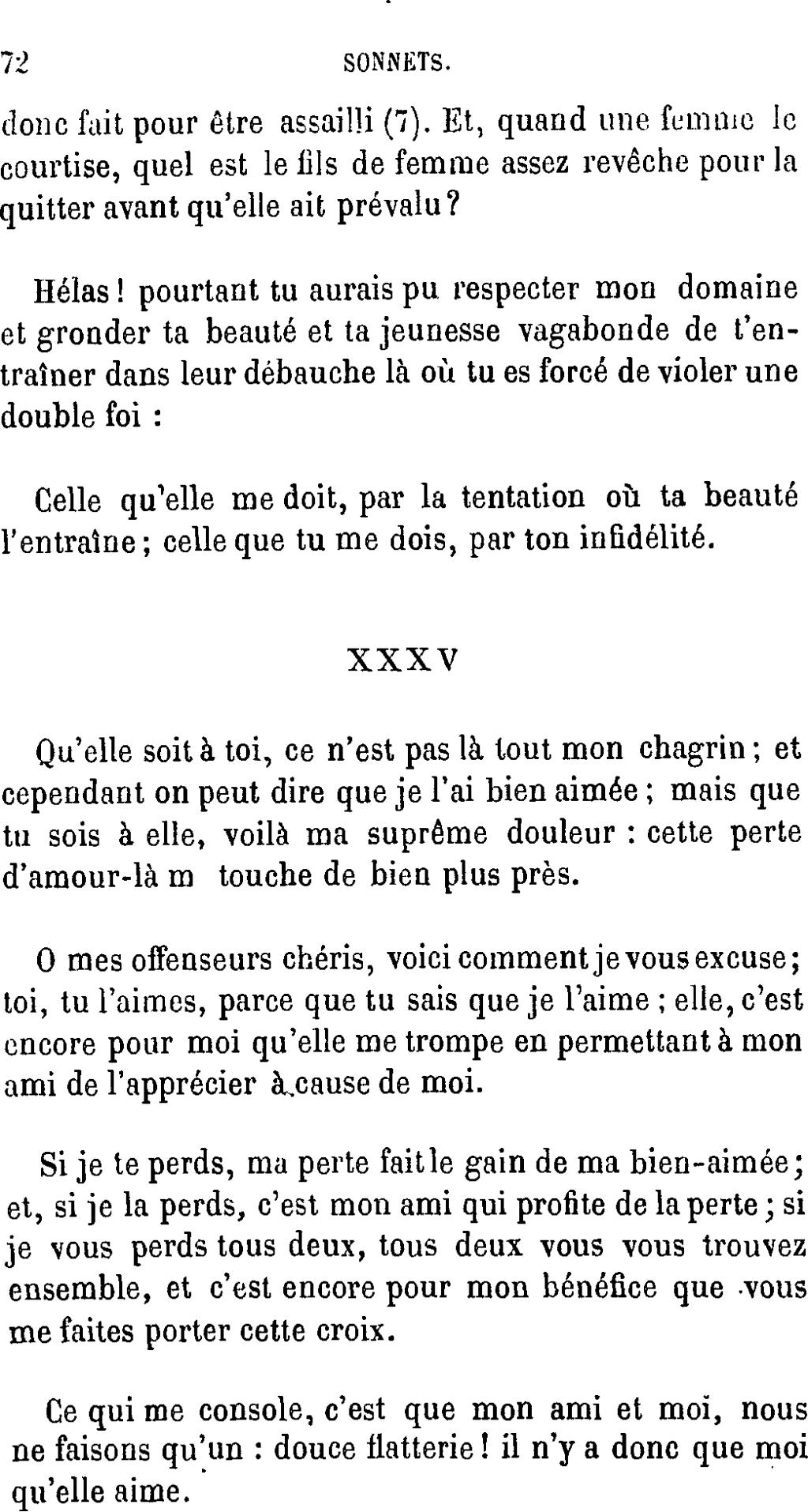 Est Ce Que Je L'aime : l'aime, Page:Shakespeare, Œuvres, Complètes,, Traduction, Hugo,, Pagnerre,, 1872,, 15.djvu/72, Wikisource