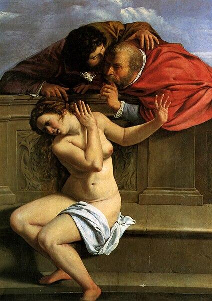 Susanna e i vecchioni (1610), Artemisia Gentileschi.jpg
