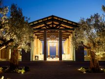 Entrance Luxury Hotels and Resorts
