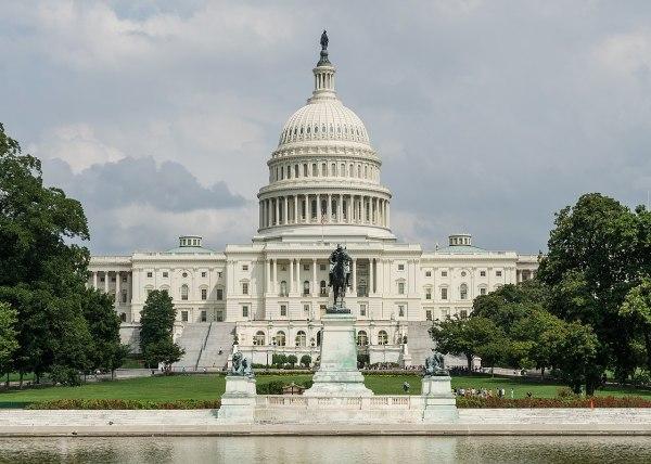 File U. Capitol Washington . West View 20110826 1