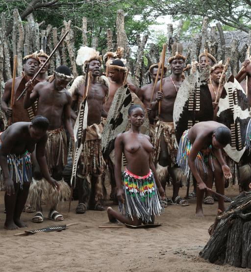 Zulu dance (cropped)