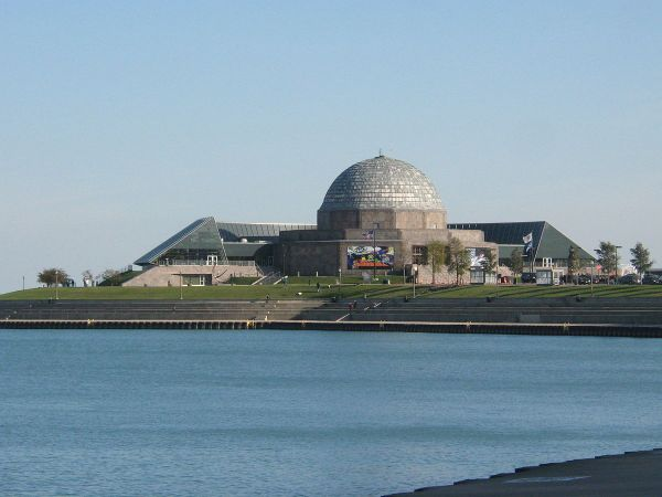 Adler Planetarium Wikipedia Wolna Encyklopedia