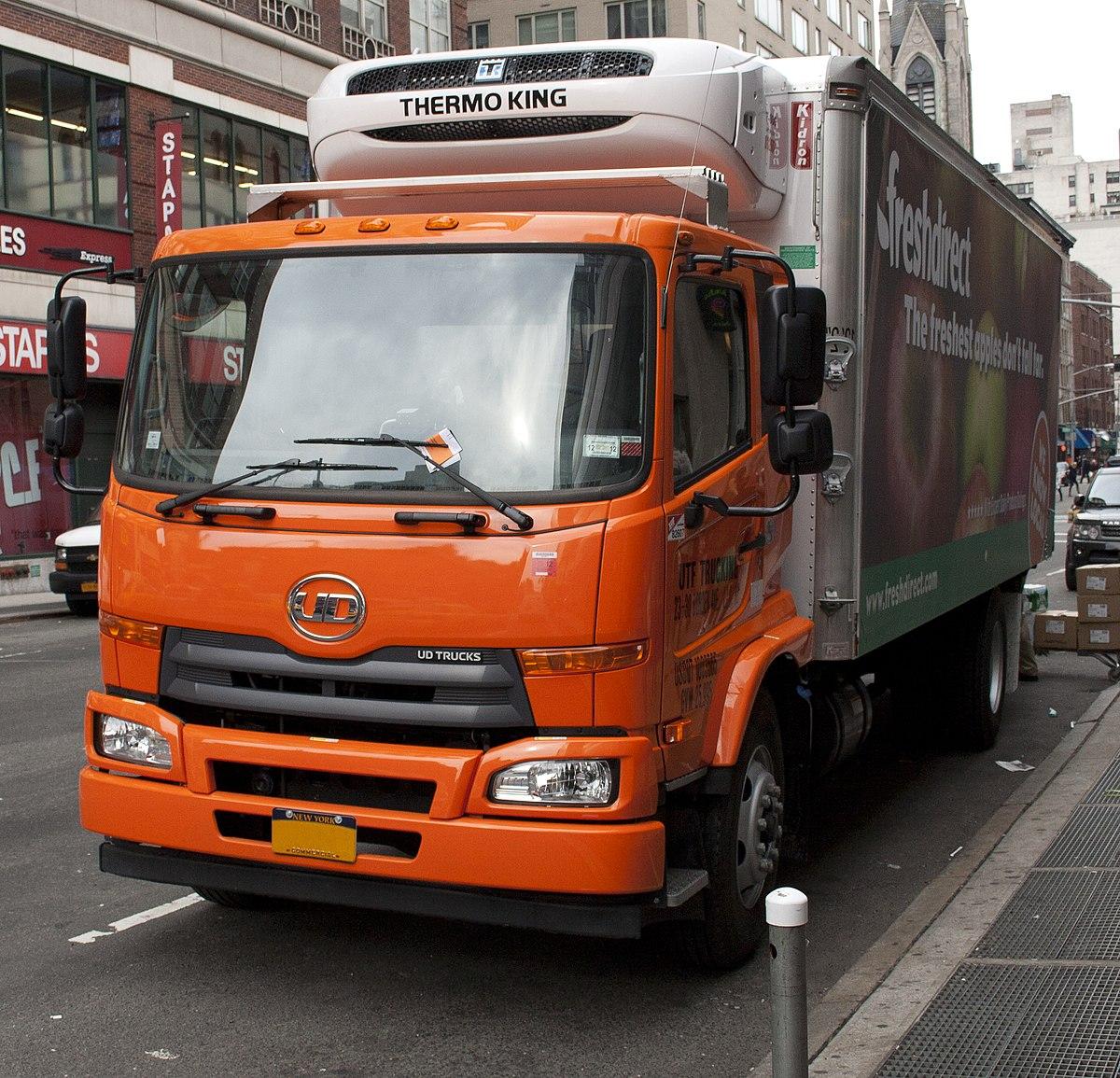 Ud Truck Wiring Diagram Mitsubishi Fuso Source Trucks Hight Resolution Of