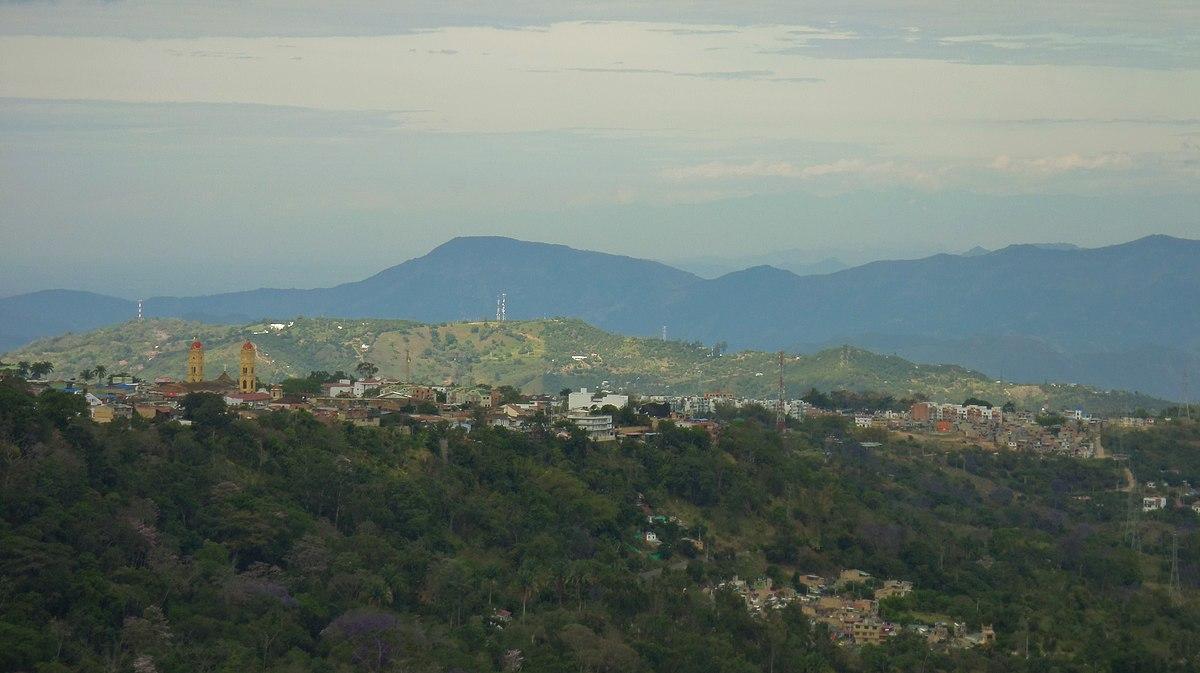 La Mesa Cundinamarca  Wikipedia la enciclopedia libre