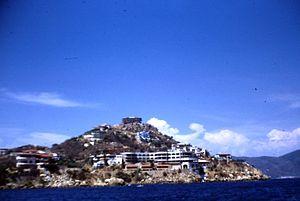 1948 Acapulco