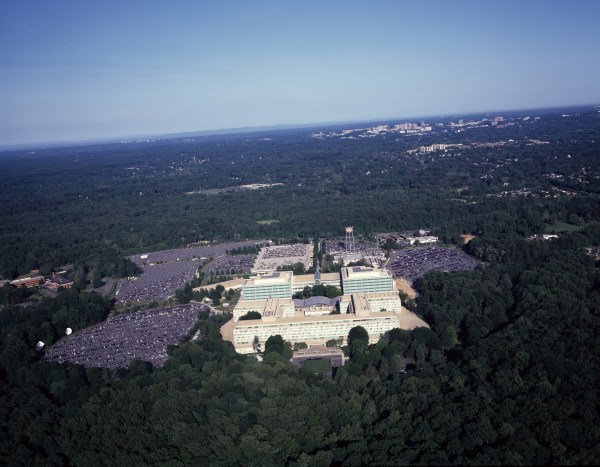 20+ Cia Building Tours Pictures and Ideas on Weric