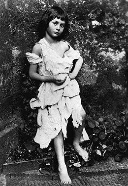Alice Liddell  Wikipedia