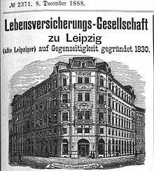 Alte Leipziger Versicherung Produkte der Alte Leipziger