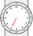 Category:Clocks and watches with transparent background