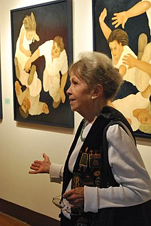Helen Bickham  Wikipedia la enciclopedia libre
