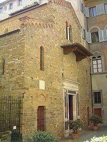 Santi Apostoli Florenz Wikipedia