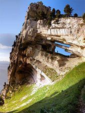 Le Massif De La Chartreuse : massif, chartreuse, Massif, Chartreuse, Wikipédia