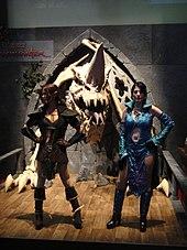 Neverwinter Tyranny Of Dragons : neverwinter, tyranny, dragons, Neverwinter, (video, Game), Wikipedia