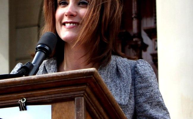 Gretchen Whitmer Wikipedia