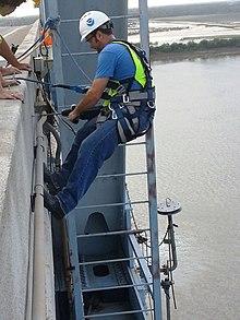 Climbing harness  Wikipedia