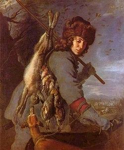 La Chasse Au Moyen Age : chasse, moyen, Chasse, Wikipédia