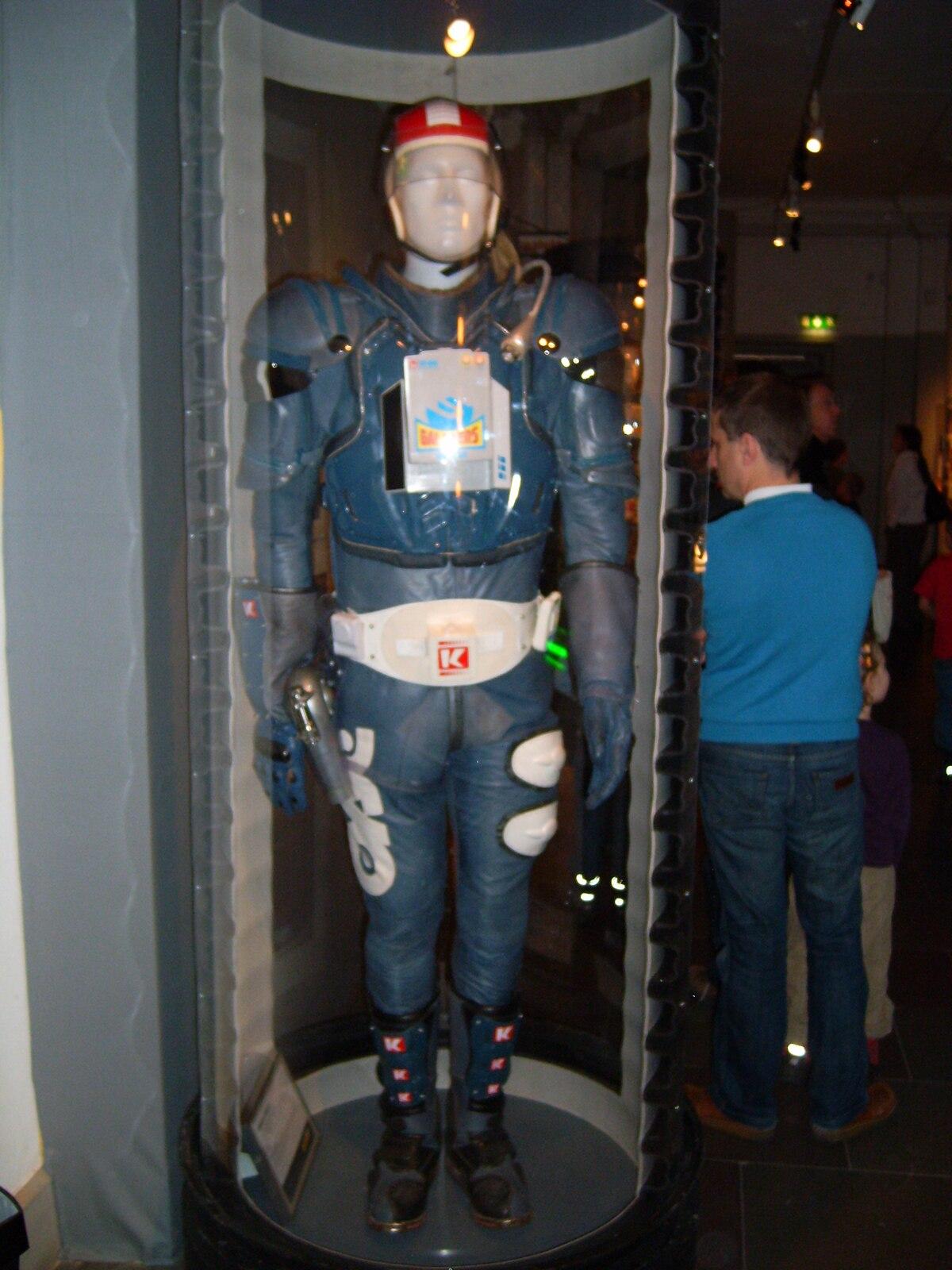 Kenny Starfighter  Wikipedia