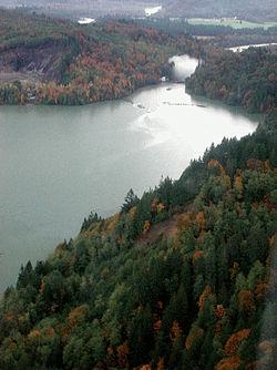 Lake Shannon  Wikipedia