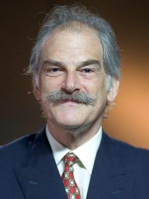 John Lipsky, First Deputy Managing Director of...