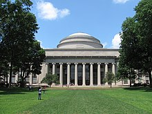 Netanyahu studied at MIT between 1972 and 1976, earning SB and SM degrees.