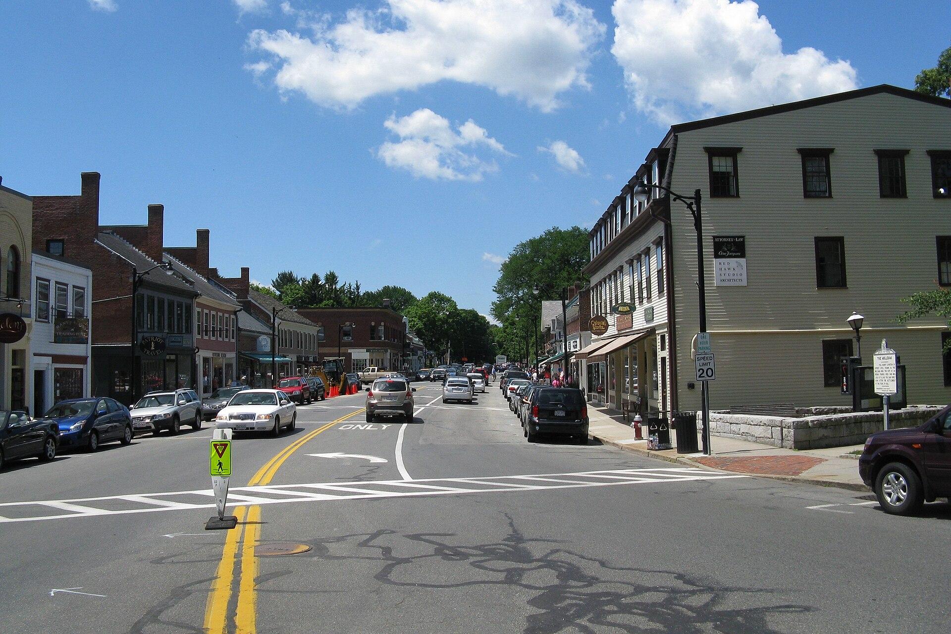 Concord Massachusetts  Wikipedia