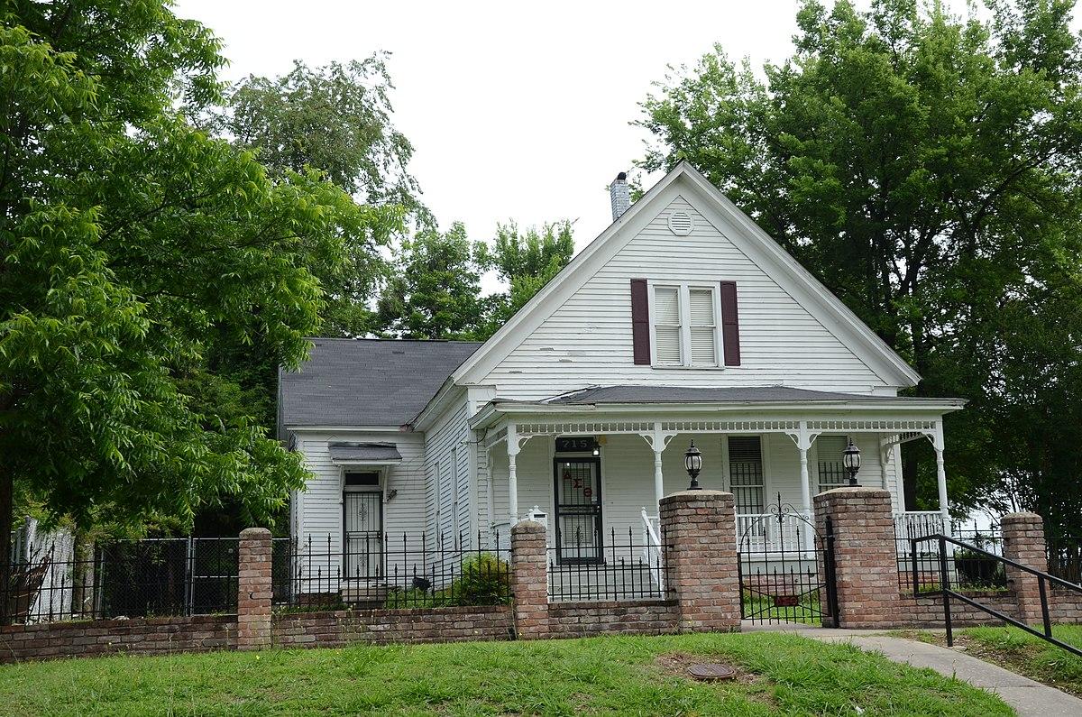 Mills House Pine Bluff Arkansas  Wikipedia