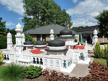 Masjid Raya Baiturrahman  Wikipedia bahasa Indonesia